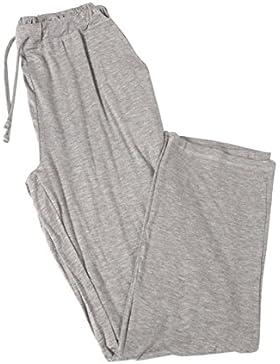 Moresave - Pantalón de pijama - relaxed - para hombre