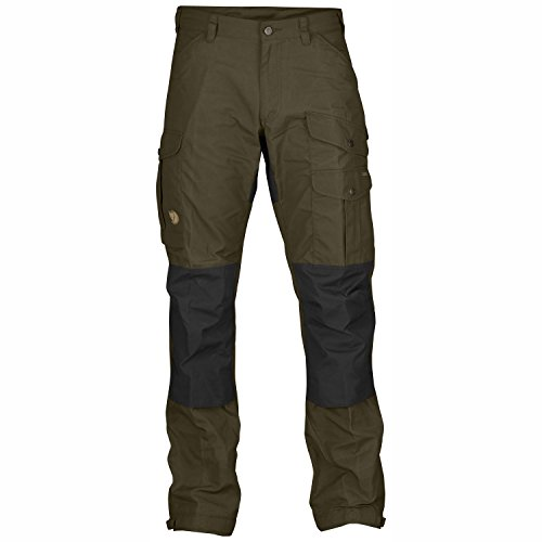Fjällräven Vidda Pro Trousers Blocked Men - Outdoorhose