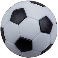 Cikuso 4pcs de 32mm Mesa de Futbol de plastico Pelota de Foosball Bola de futbolin