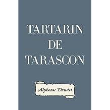 Tartarin De Tarascon (English Edition)