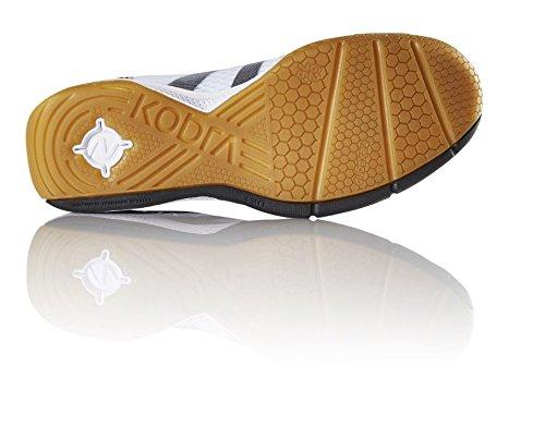 Chaussures Salming Kobra Men blanc blanc/noir