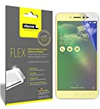 dipos I 3x Screen Protector for Asus ZenFone Live ZB501KL I