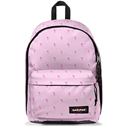 Eastpak out of Office Mochila Infantil, 44 cm, 27 Liters, Rosa (Mini Cocktail)