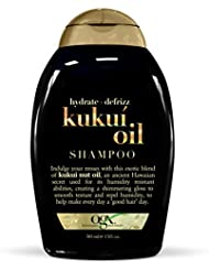 OGX - Shampoo Kukui Oil OGX