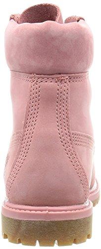 Timber Land donna 15,24 cm Premium Boot Pink