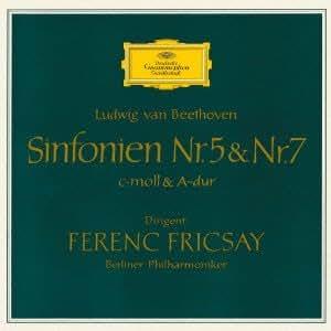 Beethoven:Symphonies No.5&7