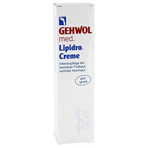 Gehwol med Lipidro Creme, 125 ml