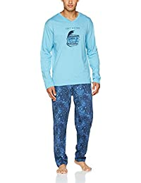 Arthur Space, Ensemble de Pyjama Homme