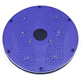 Urban Gear Tummy Twister - Acupressure Magnetic Disk for Figure Tone Up & Weight Loss for Men and Women