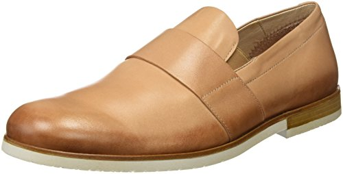 Neosens S085 Restored Skin Wood Brancello, Penny, Mocassins Homme Beige (Wood)