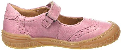 Froddo Froddo Girls Mary Jane Shoes Mädchen Mary Jane Halbschuhe Pink (Pink)