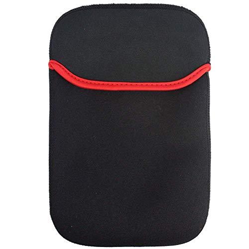 NaiCasy 10-Zoll-Android-Tablet PC MID Netbook-Tasche Fall-Abdeckung Neopren-weiche Schutzhülle Hülle für Tablette, Computerausrüstung