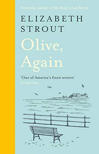 Olive, Again -