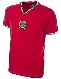 COPA Football - Camiseta Retro Hungría años ... 2d8315a88ac31
