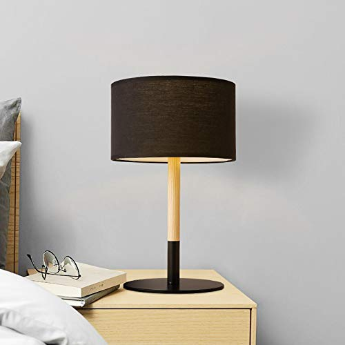 Sunny Modern Marble Table Lamp Originality Metal Bedroom Decorate Desk Lamp Ac 110-240v Led Bulbs Study Fabric Bedside Lamp Led Table Lamps