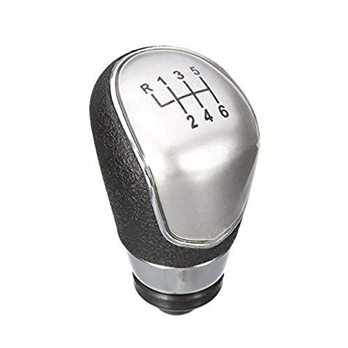 Preisvergleich Produktbild HDCF Silver 6-Gang MT-Schaltknauf