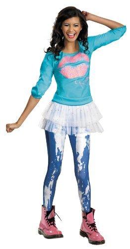 Shake It Up Rocky Classic Child Costume (10-12) by Halloween - Shake It Up Kostüm