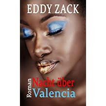Nacht über Valencia (German Edition)