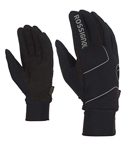Rossignol Herren Handschuhe Langlaufhandschuhe Touchscreen XC Skins-I Tip RLFMG12, Größe:XL