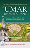 Umar Bin Abd Al aziz Rightly Guided Caliph Great Reviver