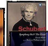 "Schubert: Symphony No. 9, ""The G"