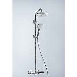Hansgrohe Croma Select 180 sistema de ducha