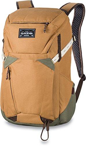 Dakine Canyon 24L Backpack stacked 2017 Rucksack Beige
