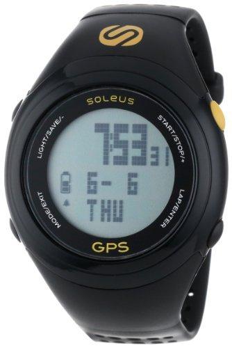 soleus-fit-gps-band-for-running-men-taglia-unica-nero-nero-giallo-by-soleus
