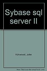 Sybase SQL server 11