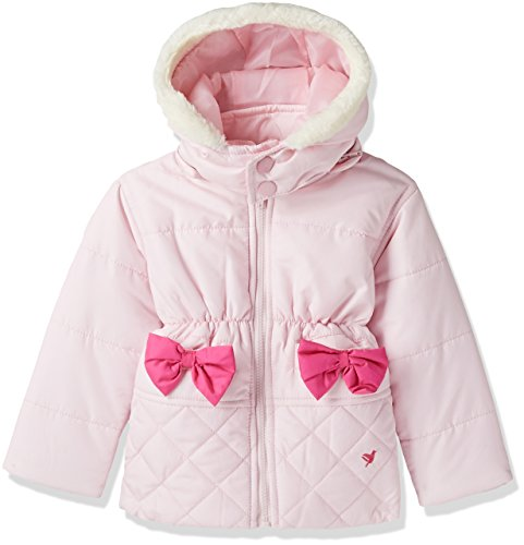 612 League Baby Girls' Jacket