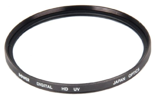 Bower fuc95 Digital High-Definition 95 mm UV-Filter