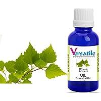 Birkenöl ätherische Öle 100% reine natürliche Aromatherapie Öle 3ML-1000ML preisvergleich bei billige-tabletten.eu
