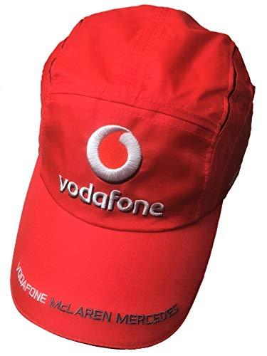 Mclaren Vodafone Mercedes Team Cap 2007