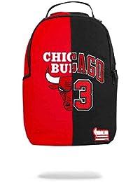 fe2dfed7a Sprayground - Unisex Adult Bulls Halfcourt Backpack