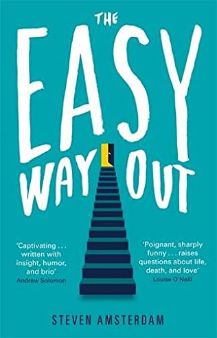book cover of The Easy Way Out