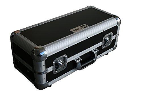 MFC Case 19'' Mixercase MX4+ - 4 HE - MFC-12003