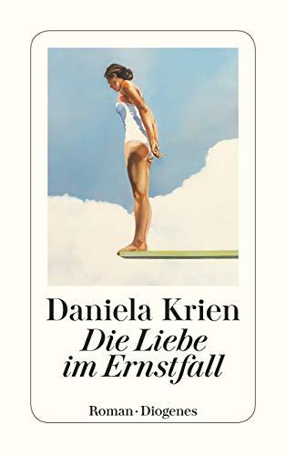 Die Liebe im Ernstfall par Diogenes Verlag AG