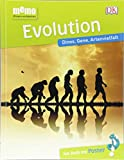 memo Wissen entdecken. Evolution: Dinos, Gene, Artenvielfalt. Das Buch mit Poster! -