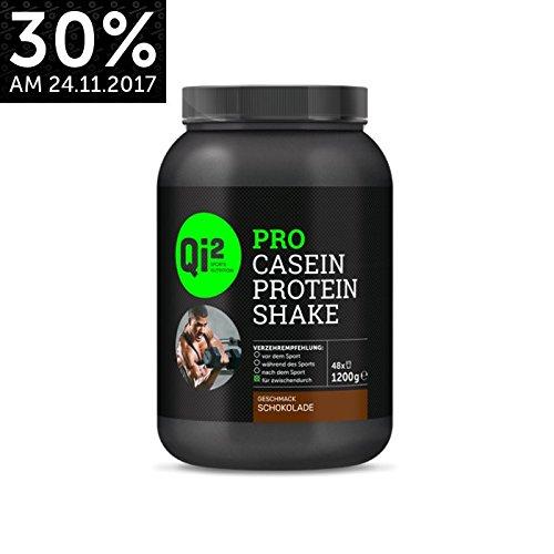 Pro Casein Protein-Shake Schokolade 1200g