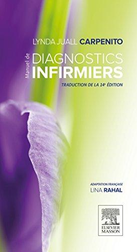 Manuel de diagnostics infirmiers: 14º édition