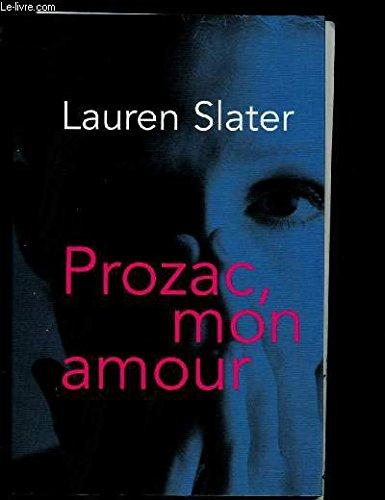Prozac, mon amour