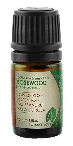 Huile Essentielle de Bois de Rose - 10ml