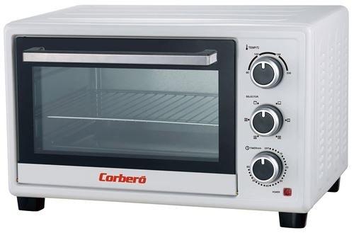 Corbero CHS260WCL - Horno Pequeño