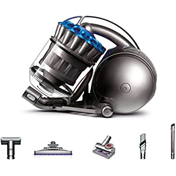 dyson dc37c total allergy aspirateur sans sac technologie radial root cyclone garantie 5 ans. Black Bedroom Furniture Sets. Home Design Ideas