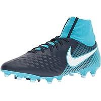 Nike Magista Onda II DF FG, Zapatillas de Fútbol para Hombre