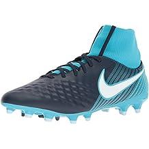 Amazon.it  scarpe da calcio nike magista - Blu c2ff2df8272