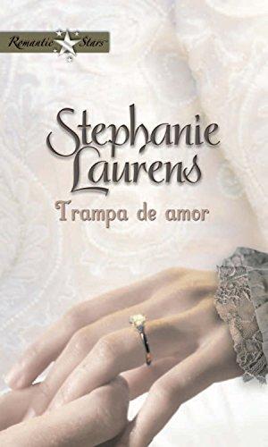 Trampa de amor: Los Lester (3) (Romantic Stars) por Stephanie Laurens