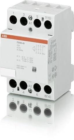 ABB ESB40-40-230V Installationsschütz