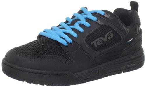 Teva The Links 8964 Herren Sneaker Schwarz (black 513)