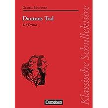 Klassische Schullektüre, Dantons Tod